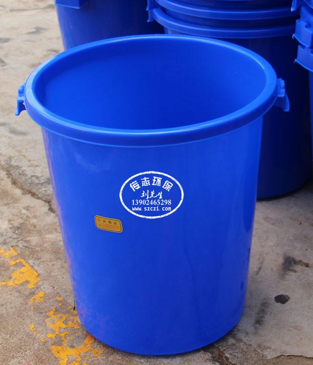 塑料保洁桶